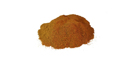 Allspice dried ground powder