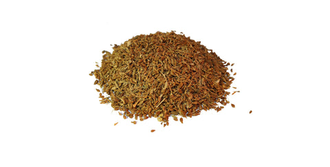 Aniseed dried whole spice