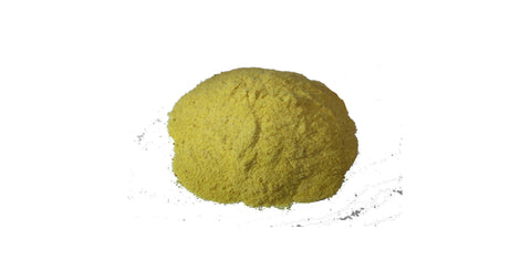 Asafoetida dried spice powder- Hing