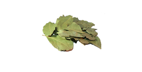 Bay leaves dried whole