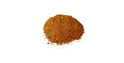 BBQ Meat spice rub