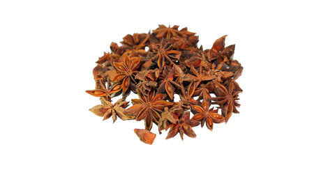 Anise Star- whole Star Anise