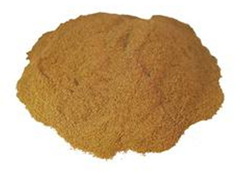 Agnus Castus dried ground powder