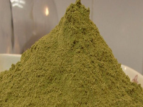 Amla powder - Indian Gooseberry