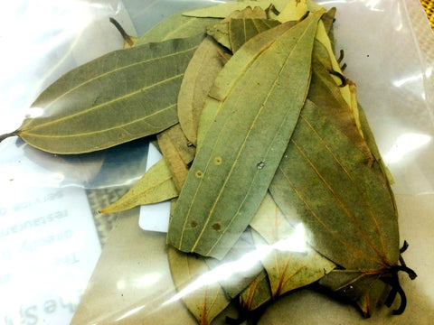 Bay Leaf leaves Indian - Tej Patta