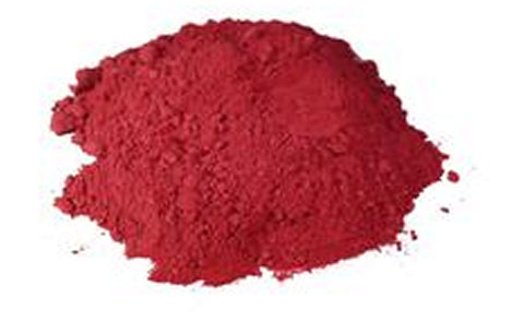 Beetroot ground powder