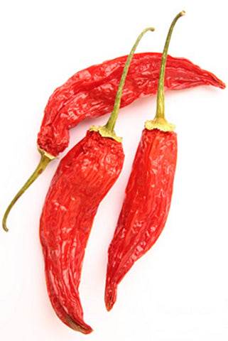 Aji Red dried chilli