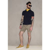 Biston fashion ανδρική βερμούδα chinos 39-221-056 - brands4all