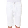 Biston fashion ανδρική βερμούδα chinos 27-221-007 - brands4all
