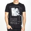 Biston fashion ανδρικό t-shirt 37-206-003 - brands4all