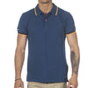 Biston fashion ανδρικό polo shirt 39-206-019 - brands4all