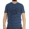 Smart fashion ανδρικό t-shirt 39-206-033 - brands4all