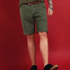 Biston fashion ανδρική βερμούδα chinos 41-221-009 - brands4all