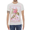 Smart fashion ανδρικό t-shirt 35-206-017 - brands4all