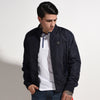 Splendid fashion αντρικό μπουφάν bomber 39-201-001 - brands4all