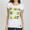 Biston fashion γυναικείο t-shirt. 37-106-001 - brands4all