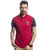 Biston fashion ανδρικό polo shirt 41-206-038