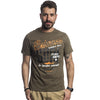 Splendid fashion ανδρικό t-shirt 41-206-047 - brands4all