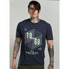 Biston fashion ανδρικό t-shirt 41-206-042 - brands4all