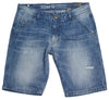 Splendid fashion ανδρική βερμούδα jean 37-221-024 - brands4all