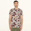Smart fashion ανδρικό t-shirt 43-206-032 - brands4all