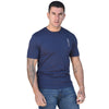 Biston fashion ανδρικό t-shirt 43-206-001 - brands4all