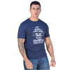 Biston fashion ανδρικό t-shirt 43-206-009 - brands4all