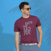Splendid fashion ανδρικό t-shirt 43-206-017 - brands4all