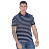 Smart fashion ανδρικό polo shirt 43-206-026 - brands4all