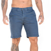 Biston fashion ανδρική βερμούδα chinos 43-221-003 - brands4all