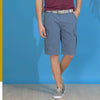 Splendid fashion ανδρική βερμούδα cargo 43-221-020 - brands4all