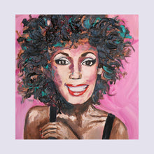 Load image into Gallery viewer, Whitney Houston