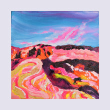 Load image into Gallery viewer, The Painted Desert