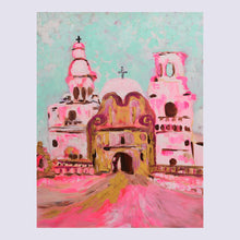 Load image into Gallery viewer, San Xavier Mission