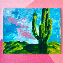 Load image into Gallery viewer, Sassy Saguaro