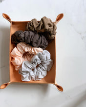 Load image into Gallery viewer, Organic Cotton Scrunchies