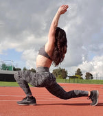 Vermont Camo Leggings - ActiveEzy