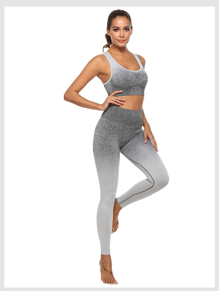 Macleod Toned Leggings - ActiveEzy