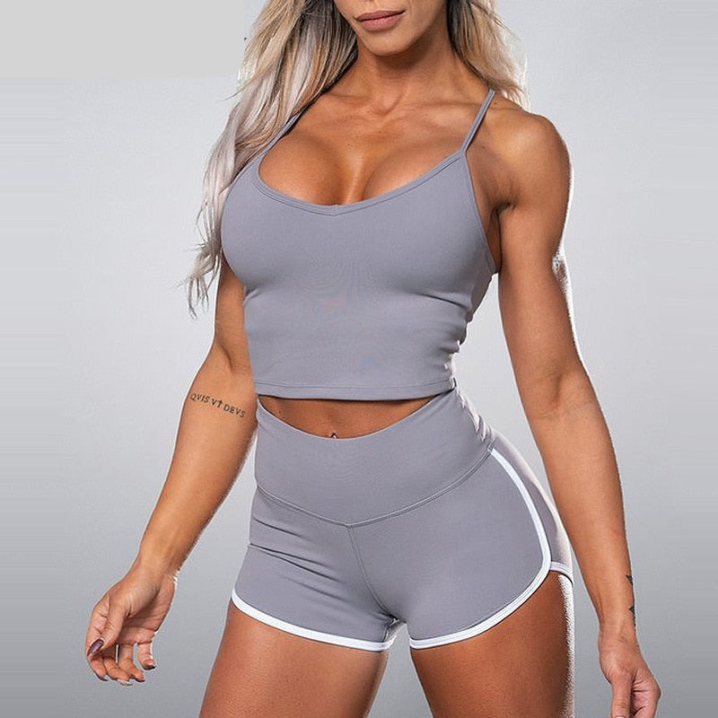Windsor Activewear Set - ActiveEzy