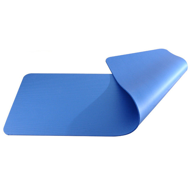 Thick Foam Yoga Mat - ActiveEzy
