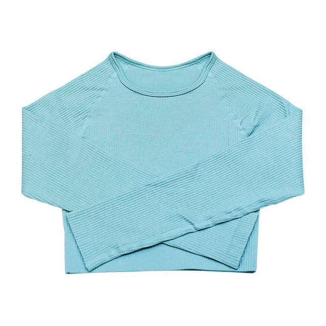 Hampton Running Top - ActiveEzy