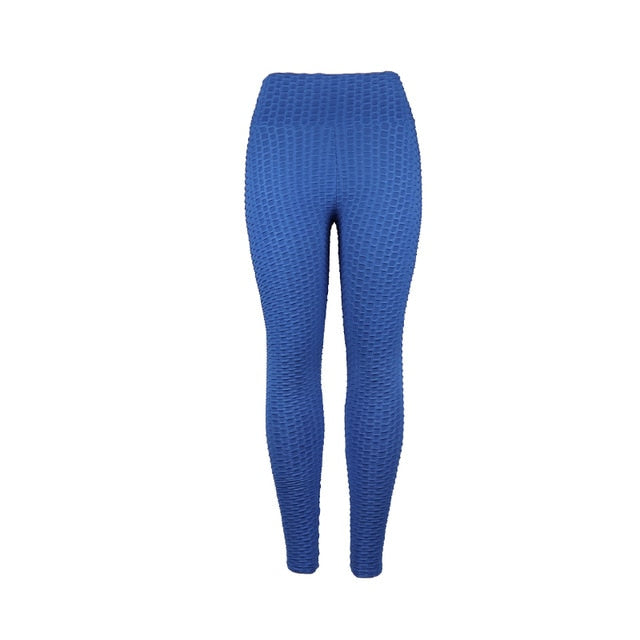 Aspendale 3D Scrunch Leggings - ActiveEzy