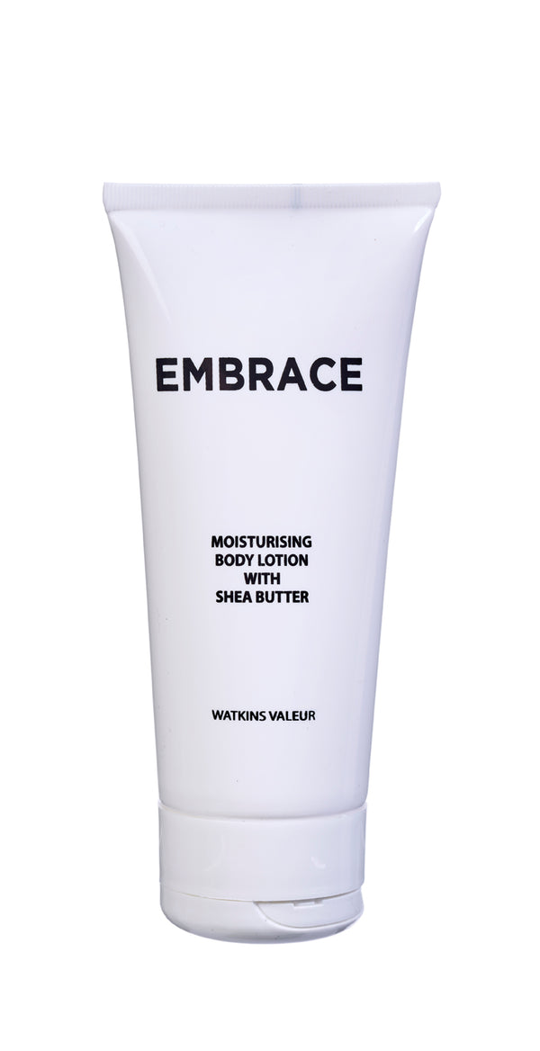 Embrace Body Lotion with Shea Butter 100ml