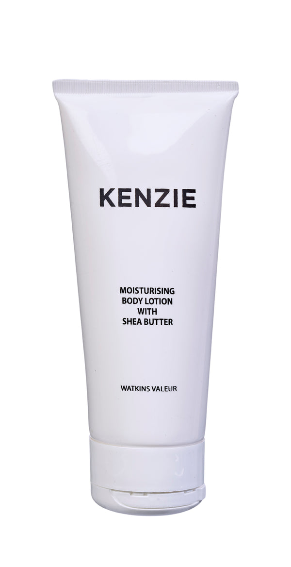Kenzie Shea Butter Lotion 100ml