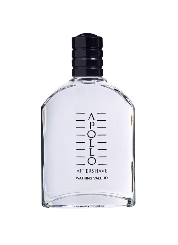 Apollo Aftershave