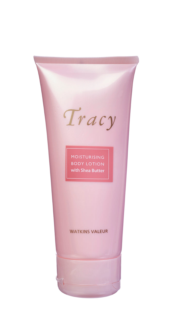 Tracy Body Lotion with Shea Butter 100ml