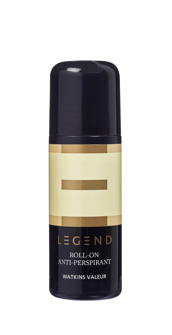 Legend Roll-on Anti-Perspirant
