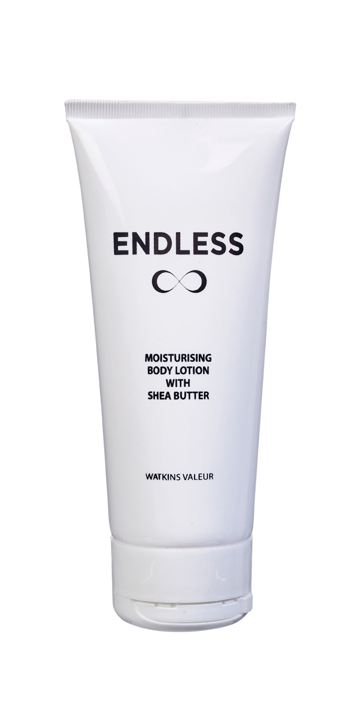 Endless Lotion with Shea Butter 100ml