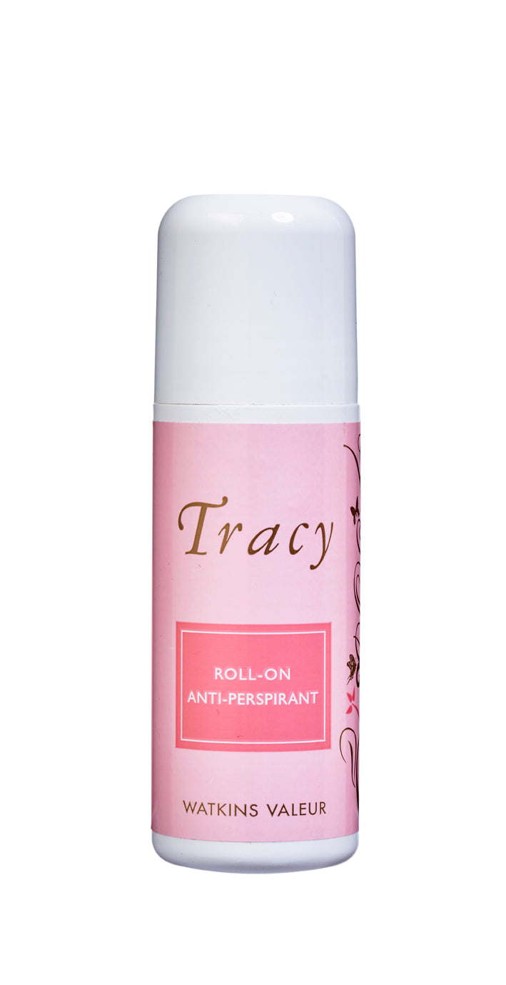 Tracy Roll-On Deodorant