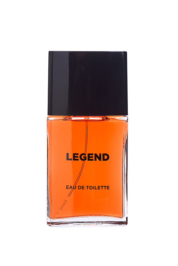 Legend Eau De Toilette 50ml